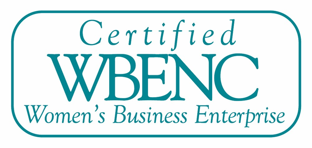Alpha Apparel now WBE and WOSB Certified!