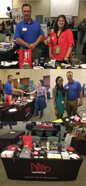 Metromarketing attends MD Anderson Cancer Center's Annual HUB and Small Business Supplier EXPO