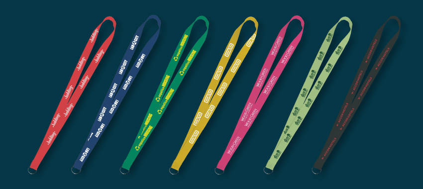 Lanyards: Everything You Need to Know