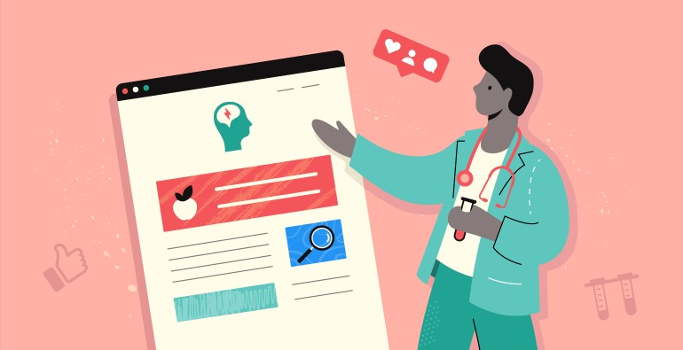 Healthcare Marketing: The Complete Guide for 2020