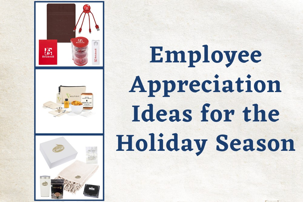 Employee Appreciation Ideas for the Holiday Season
