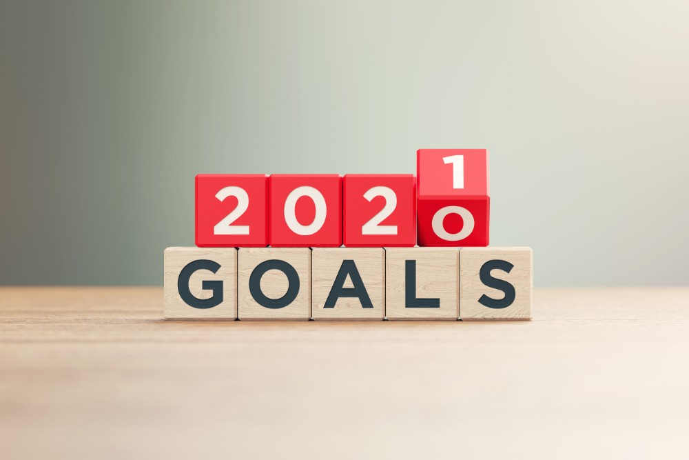 Set S.M.A.R.T.E.R. Goals for 2021