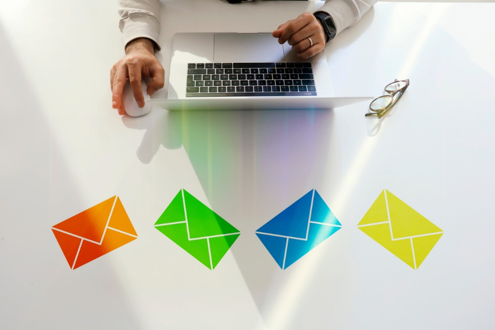 5 Ideas to Grow Your Email List