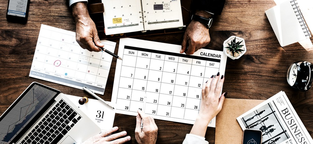 Save the Dates: How do calendars stay relevant in a digital world?