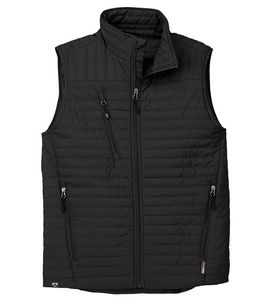 Storm Creek Mens Eco-Insulated Quilted Vest