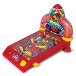 Custom Dubble Bubble Pinball Gumball Machine Game