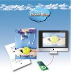 Custom Cloud Nine Medical Professionals/ Healthcare Music Download Greeting Card / Doctor & Relax at Piano
