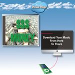 Custom Cloud Nine Acclaim Greeting with Music Download Card - ATRB05 Ch-Ching V1 & V2