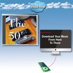 Custom Cloud Nine Acclaim Greeting with Music Download Card - RD05 50's Rock V1 & V2
