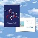 Custom Cloud Nine Christmas / Holiday CD Download Card - CD115 Winter Solstice/CD125 The Four Seasons