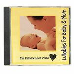 Custom Lullabies For Baby & Mom - Kids Music CD