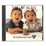 Custom Smart Kids - Kids Music CD