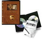 Custom Digi-Albums - CDR Edition