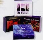 Custom Music Gift Set 4 CDs - A Treasury of the Season Holiday Music