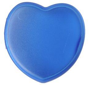 Translucent Blue Logo
