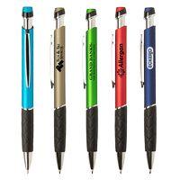Verona Velvet Touch Aluminum Pen