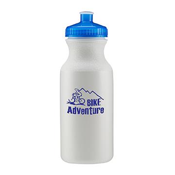 20 Oz. Hydrate'n Go Bike Bottle