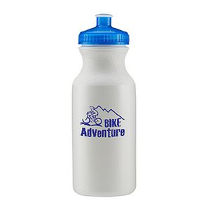 20 Oz. Hydraten Go Bike Bottle