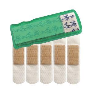 Translucent Green Logo