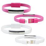 Custom Charge-It Bracelet