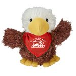 Custom Cuddliez Eagle
