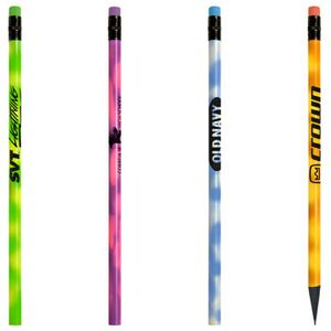 Jo-Bee Recycled Mood Pencil w/ Matching Eraser