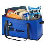 Custom Organize-It Non-Woven Storage Tote Bag