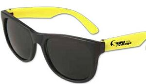 Custom Imprinted Plastic Sunglasses