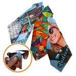 Sublimated Microfiber Cleaning Cloth