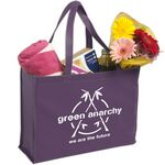 Custom Non-Woven Shopping Tote Bag