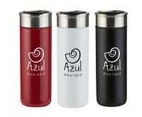 18 oz. Classic Stainless Steel Bottle
