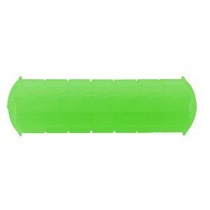 Translucent Lime Green Logo