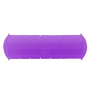 Translucent Purple Logo