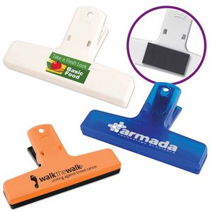 Custom Printed Cubicle Clips For Under A Dollar