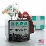 Custom Health Hero Cube