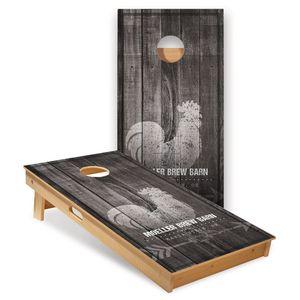 ACA Full Size Cornhole Boards (set of 2)
