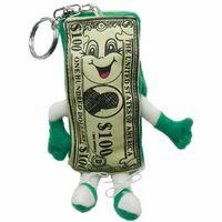"5"" Money Man Key Chain"