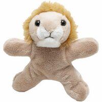 "3"" Lion Magnet"