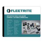Custom Fabric Counter Mat Heavy-Duty (16