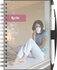 Custom ClearValue - JotterPad w/PenPort Back & Cougar Pen (ValueLine) (4