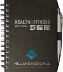 Custom Health Journals - Exercise/Nutrition (5