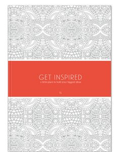 CreativeSpark - Notebook (7x10)