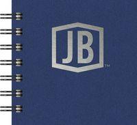 """Prestige Cover Series 2 - Square JotterPad (4""""x4"""")"""