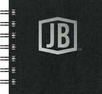 "Classic Cover Series 1 - Square JotterPad (4""x4"")"