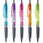 Custom Torano Translucent Pen
