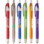 Custom Javalina Spring Stylus Pen