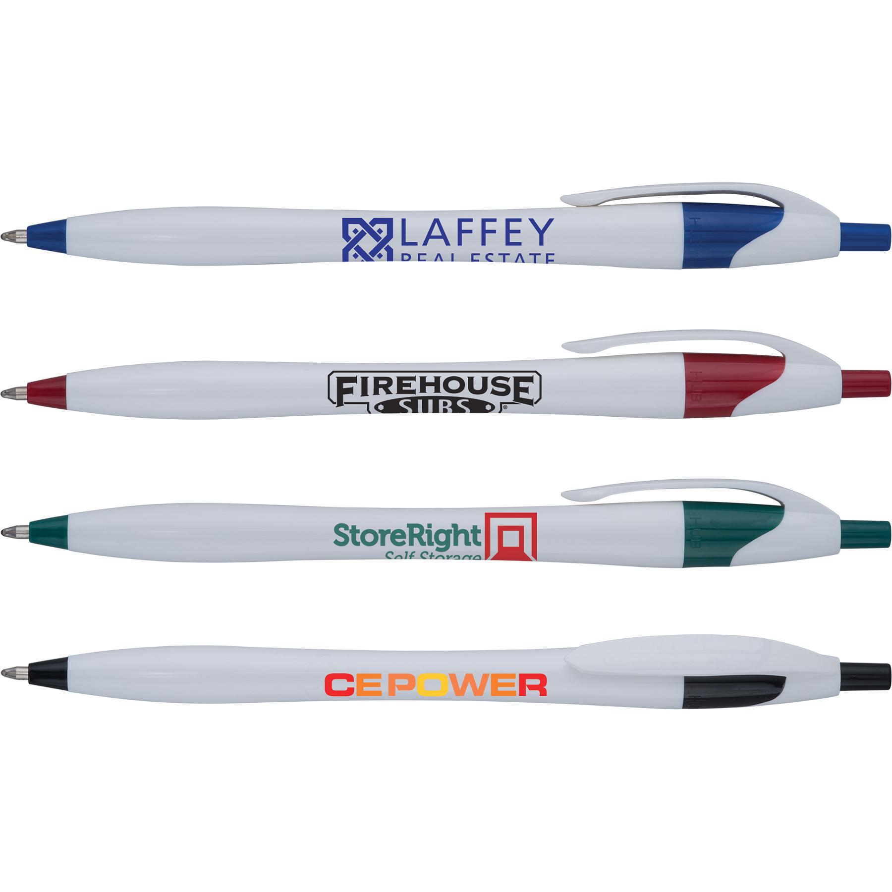 Javalina® Classic Retractable Pen