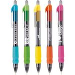Custom MaxGlide Click (TM) Tropical Pen (Pat #D709,950)