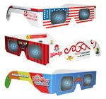 Custom 3D Fireworks Glasses/Lazer Shades/Diffraction Glasses - CUSTOM