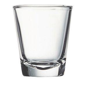 Custom 2 Oz Shot Glass